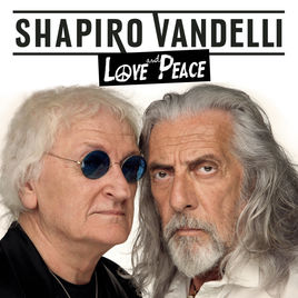 Shapiro Vandelli - Love & Peace